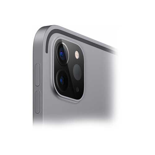Apple iPad Pro 11 2020 Wi-Fi + Cellular 256GB Space Grey ...