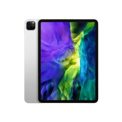 Apple iPad Pro 11 2020 Wi-Fi 256GB Silver 1-satelonline.kz
