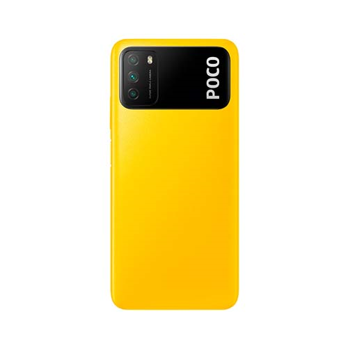 Xiaomi POCO M3 4/128Gb Yellow 2