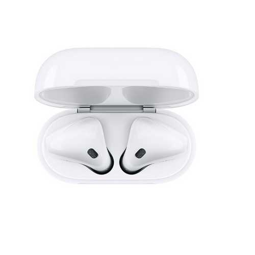 Apple AirPods 2 MRXJ2 Wireless charging case White витрина 2