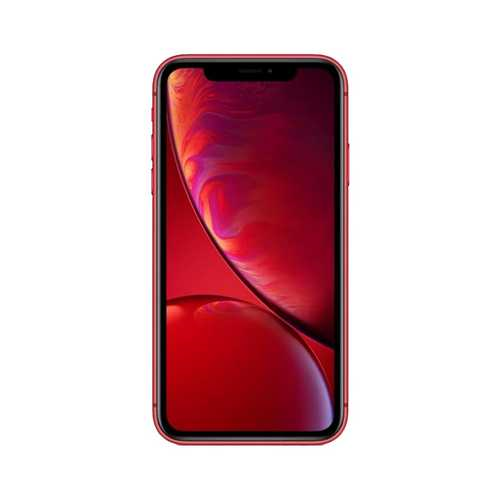 Apple iPhone XR 64Gb Red Slim Box 3