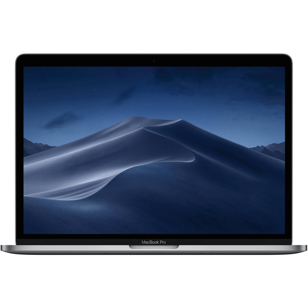 Apple MacBook Pro 13 2019 with Touch Bar MUHP2 Space Gray.jpg