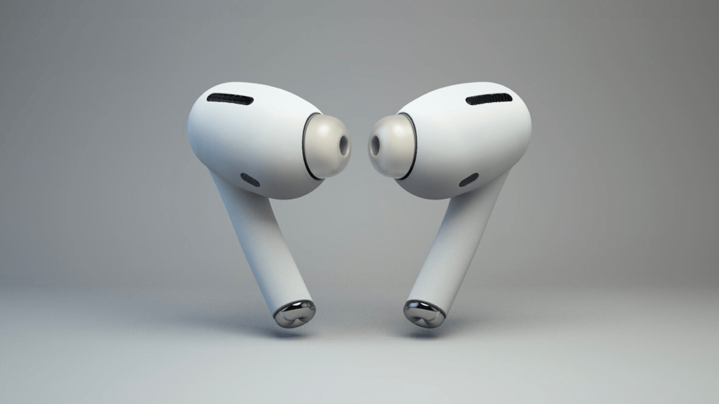 Apple AirPods Pro MWP22 White.png