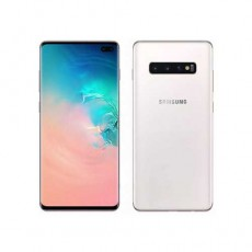 Samsung Galaxy S10 Plus 8/128Gb Ceramic белый
