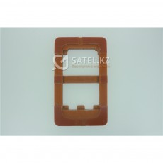 Mould Samsung Galaxy i8190 for glass alignment