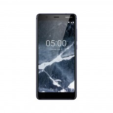 Nokia 5.1 16GB Tempered Blue