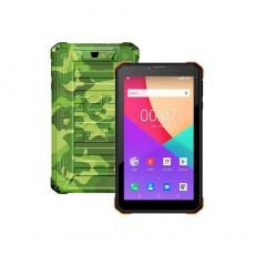 "Планшет BQ-7098G Armor Power Cammo Jungle (7"", 1024*600, IPS, 4*1.3Ghz, 1+8Гб, 6500mAh, GPS, 8.1)"