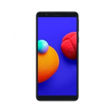 Samsung Galaxy A01 Core 1/16Gb черный