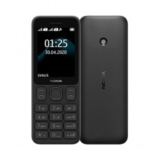 Nokia 125 DS Black