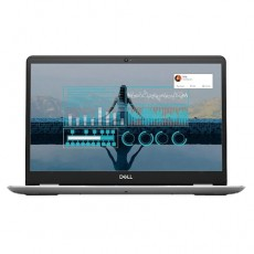 Ноутбук DELL Inspiron 5584 Silver