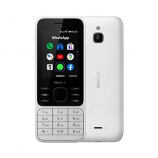 NOKIA 6300 4G DS WHITE