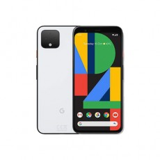 Google Pixel 4 64GB Cleary White