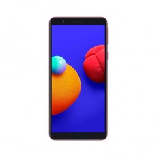 Samsung Galaxy A01 Core 1/16Gb красный