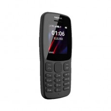 Nokia 106 DS 2018 Grey