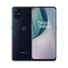 OnePlus Nord N10 6/128GB 5G Midnight Ice