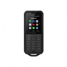 NOKIA 800 TA-1186 DS BLACK
