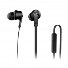 Наушники XIAOMI Mi In-Ear Headphones Basic, черный