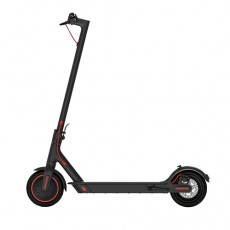 Самокат Xiaomi Mijia Electric Scooter M365 PRO Black