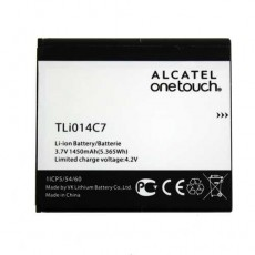 Аккумуляторная батарея Alcatel One Touch Pixi First 4024D (TLi014C7), 1450mAh (CFN)