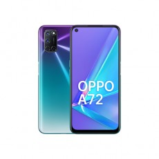 OPPO A72 Aurora Purple
