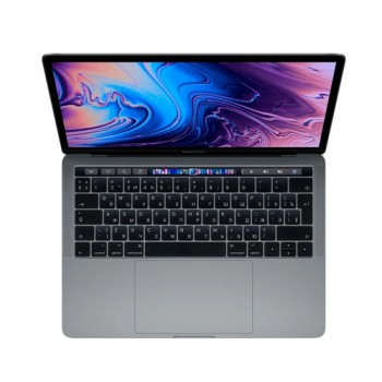 Apple MacBook Pro 13 2019 with Touch Bar MUHN2 Space Gray